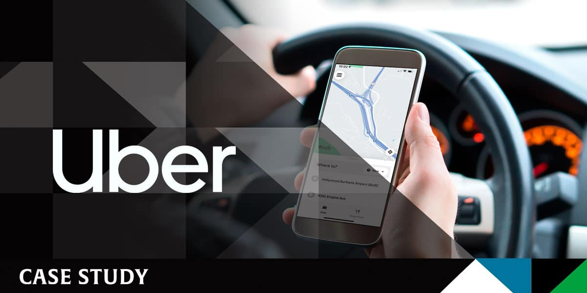 Adam Smith Awards Uber: Best Practice and Innovation