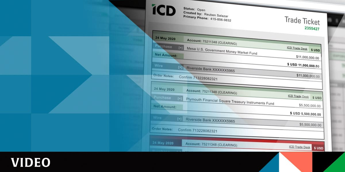 ICD Portal Overview Video